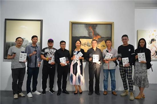 观念的具象―15位中国具象艺术家联展