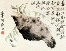 边寿民《杂画图》
