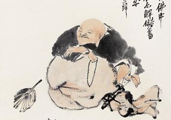 <strong>世纪丹青:吴昌硕齐白石绘画展将开幕</strong>
