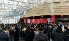 魅力惠济――大型文化展在河南省文化