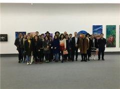 ARTSTAR青年艺术家邀请展第一回在798