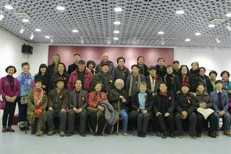 丹青问道 观复雅集――中国画名家小品邀请展在京隆重