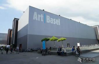 2019瑞士巴塞尔艺术展将于6月举行 290