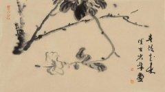 白岩峰:春从花来,一枝一叶总关情
