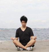 近藤翔平访谈录|我的禅宗绘画